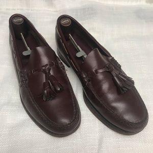 Bass Shoes - GH Bass & Co. Lexington Tassel Weejuns
